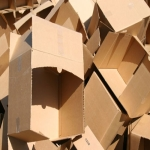 Advantages Of Cardboard Storage